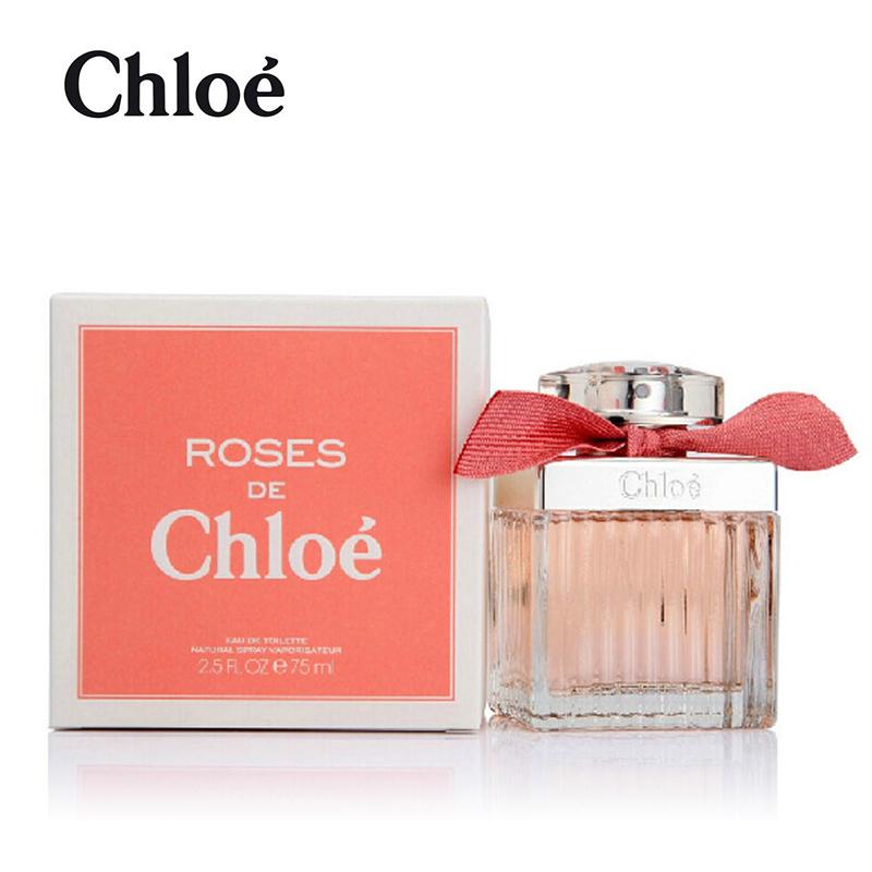 香水 chloe