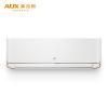 奥克斯(AUX)1.5匹 变频KFR-35GW/BpR3DYA1+1 一级能效 静音冷暖 挂壁式家用 智能挂机30秒速冷