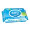 心相印 湿厕纸 80片 软包加盖 重复抽取 无纺布湿纸巾(新老包装随机发货)