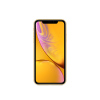 Apple iPhone XR 128GB 黄色 移动联通电信4G手机 双卡双待 MT1E2CH/A