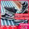 Skechers斯凯奇男鞋复古厚底老爹鞋户外休闲鞋运动鞋 51918