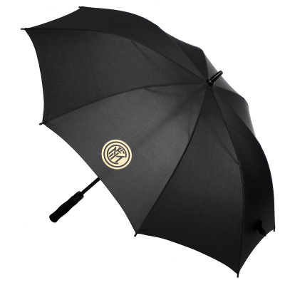 移動端: Inter Milan 國際米蘭俱樂部 超大長柄晴雨傘 33.9元包郵(拼團價)