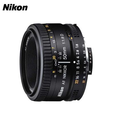 尼克尔镜头 AF 50mm f/1.8D