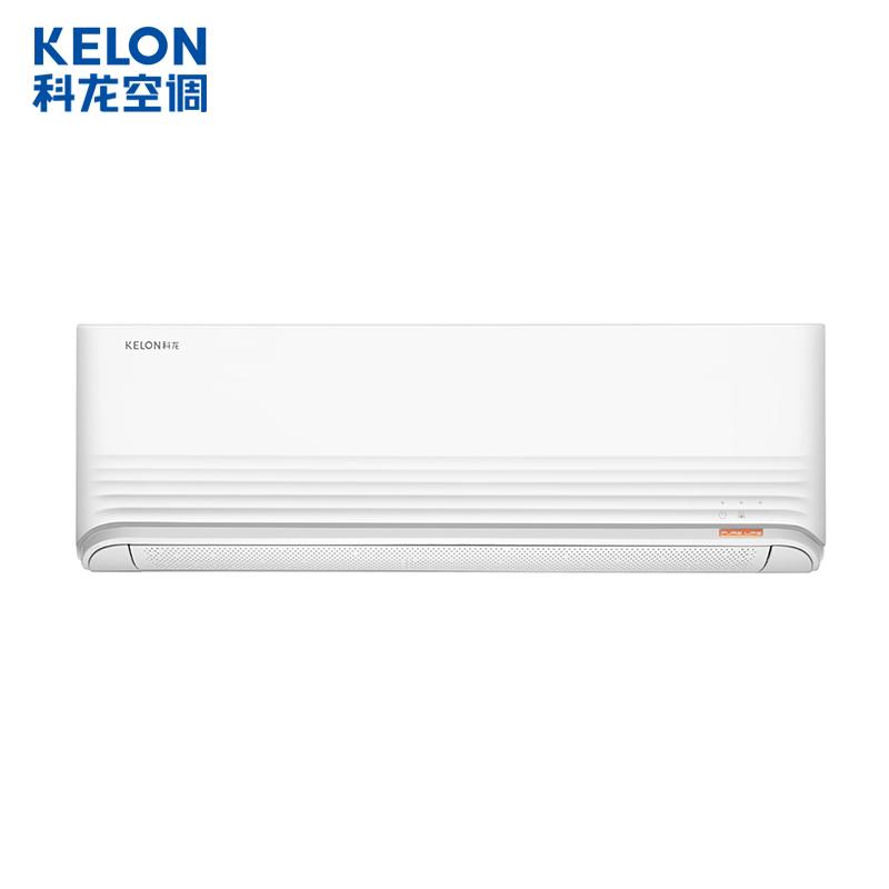 科龙(KELON) 1.5匹变频 挂壁式 家用 柔风静音省电 3级能效 挂机空调 KFR-35GW/QBA3(1N42)