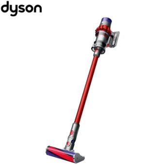 【任性付享三期免息】戴森(Dyson) 吸尘器 V10 Fluffy 手持吸尘器 60分钟续航 家用除螨 无线 整机过滤