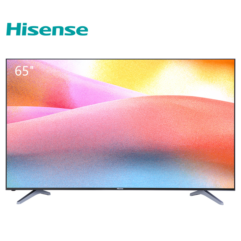 Hisense 海信 LED65EC500U 65英寸 4K 液晶电视