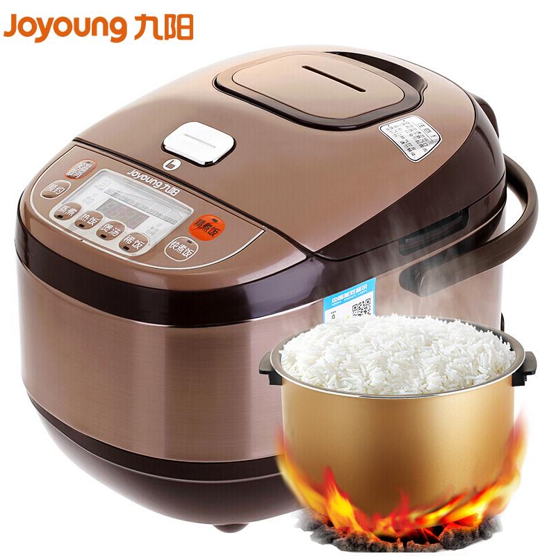 Joyoung 九阳 JYF-50FS22 电饭煲 5L