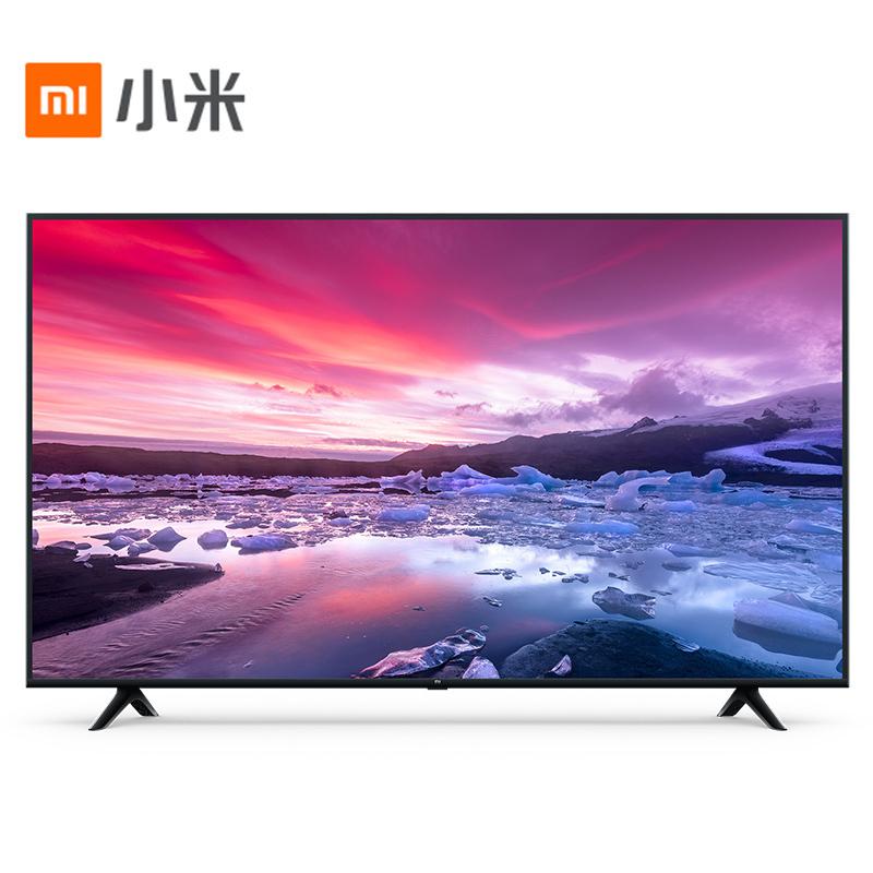 小米(mi)电视4C 65英寸 4K超高清 人工智能语音 蓝牙wifi网络液晶平板电视机L65M5-4C