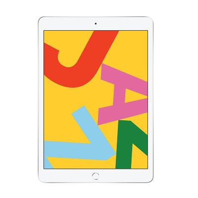 2019新品 Apple iPad 第7代 10.2英寸 128G Wifi版 平板电脑 MW782CH/A 银色