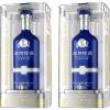 【酒厂自营】 郎酒 郎牌特曲鉴赏18 42度浓香型白酒500ml X2瓶