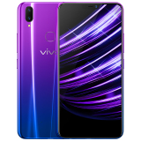 【晒单赠爱奇艺】vivoZ14+64GB极光特别版4G全网通新一代全面屏AI双摄手机