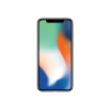 Apple iPhone X 移动联通电信4G手机 256GB 银色 MQA92CH/A