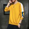 丹杰仕(DANJIESHI)秋季卫衣男士长袖t恤 潮流秋衣服青少年秋装新款上衣T恤Y71