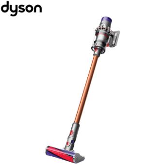 【任性付享三期免息】戴森(Dyson)吸尘器 V10 Absolute手持吸尘器 双主吸头 60分钟续航 整机过滤 除螨