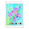 Apple iPad 第六代 2018年款 9.7英寸128G Wifi版 银色 MR7K2CH/A