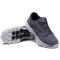 Skechers斯凯奇男鞋低帮鞋缓震健步鞋 网布拼接休闲鞋运动鞋 54056