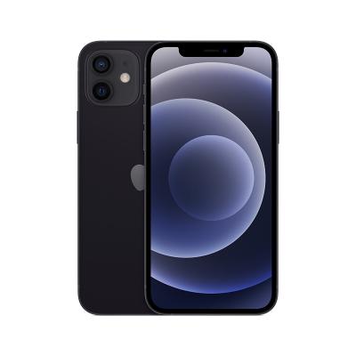 Apple iPhone 12 64G 黑色 移动联通电信5G全网通手机