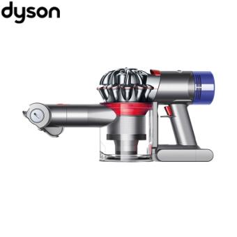 【任性付享三期免息】戴森(Dyson) 除螨仪手持吸尘器 V7 Trigger+ 手持除螨 30分钟续航 车载/家用