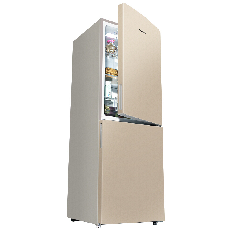 Meiling 美菱 BCD-205WECX 205升 双门冰箱