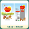 【限量抢】新货 4袋装 羌田一级红枣500g(内置4袋) 新疆红枣子甜过大枣和田特产若羌灰枣休闲零食