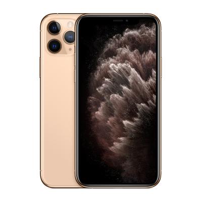 Apple iPhone 11 Pro 256G 金色 移動聯通電信4G全網通手機