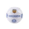 江苏苏宁足球俱乐部空白签名纪念足球-5号足球