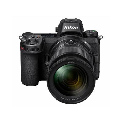 尼康(Nikon) Z7(NIKKOR Z 24-70mm f/4 S)
