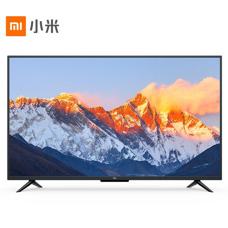 小米(MI)电视 4A青春版 43英寸 全高清蓝牙语音遥控器 人工智能网络液晶平板电视