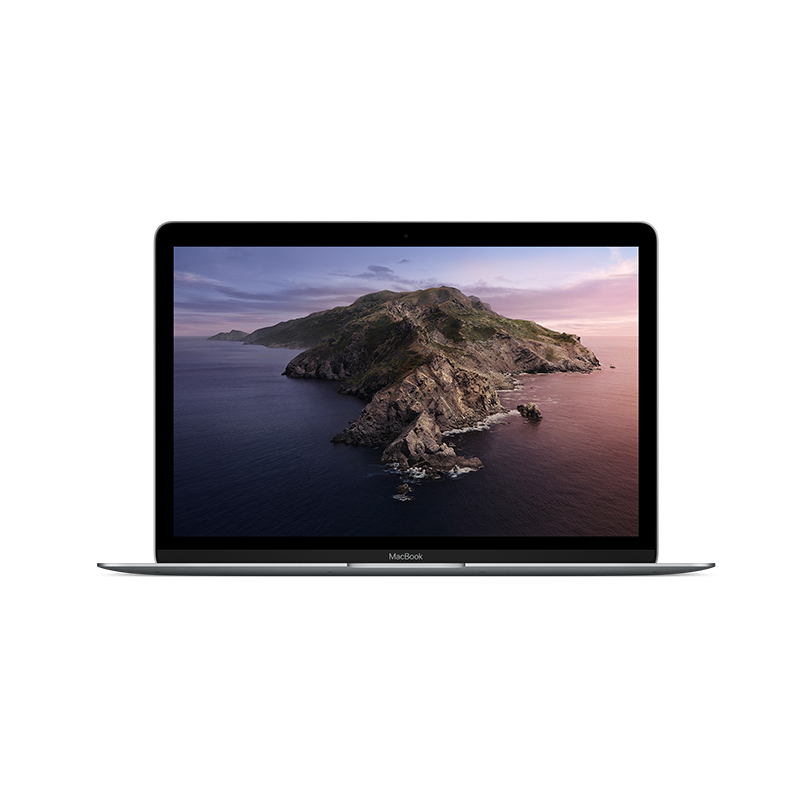 2019款 新品 Apple MacBook Air 13.3英寸 笔记本电脑 i5 1.6GHz 8GB 128GB 深空灰 MVFH2CH/A