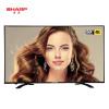 夏普(SHARP)LCD-50TX55A 50英寸 4K 网络wifi智能 超高清液晶平板电视机 49 55 58 现货