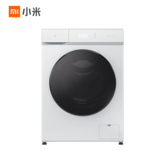 Xiaomi/小米 米家正品互联网10公斤 变频智能滚筒洗烘一体小型全自动洗衣机10KG空气洗脱水XHQG100MJ01