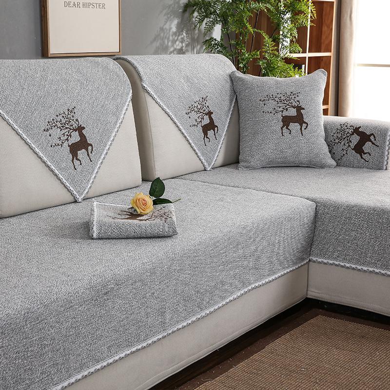 00 麻将席沙发垫竹席防滑简约红木凉垫子夏季竹凉席坐垫夏天裁剪定做