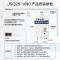 AO史密斯热水器 燃气热水器天然气13升 JSQ26-VN0 家用恒温强排式 自营 天燃气 美国灰色 性价比老款