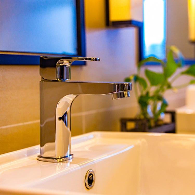 浴室家具应该怎么选,防潮是选择关键词