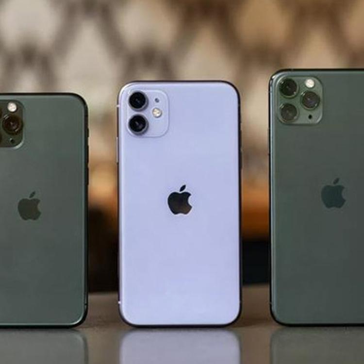 iPhone11Pro全面测评,A13处理器新体验