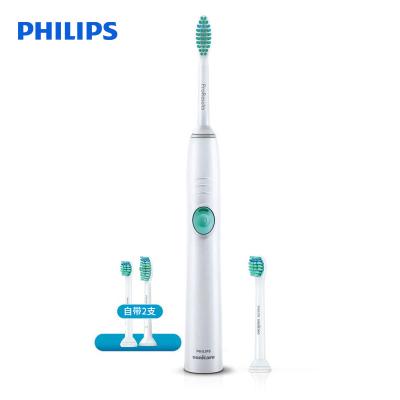 169包邮  PHILIPS 飞利浦 HX6512/35 电动牙刷