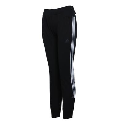 55元  阿迪达斯 DT8323 女子运动长裤