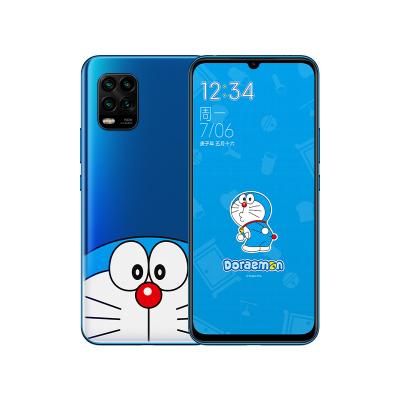 MI 小米10 青春版 5G智能手机 哆啦A梦限定款 8GB+256GB 2699元包邮