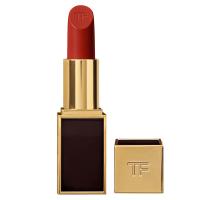 Tom Ford/汤姆福特黑金TF黑管唇膏口红#16 SCARLET ROUGE 番茄色