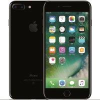 【二手9成新】苹果iPhone 7 Plus全网通 亮黑色 128G 国行 商品IMEI后四位:0022
