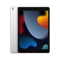 2021新款 Apple iPad 9 代 10.2英寸 64G WLAN版 平板电脑 银色 MK2L3CH/A