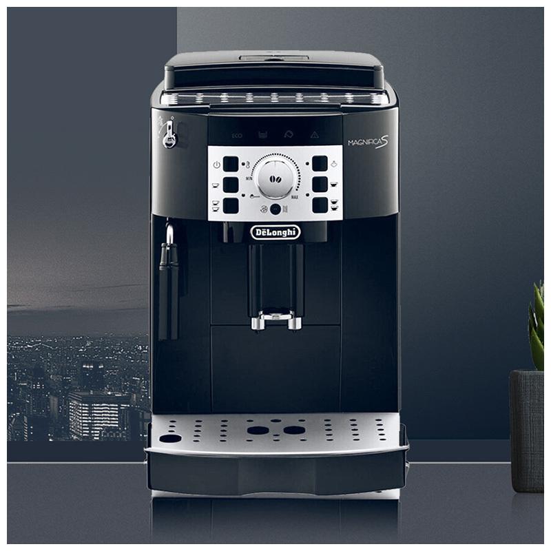 De'Longhi 德龙 Magnifica S系列 ECAM22.110.B 全自动意式咖啡机 大聚惠¥2399 保修一年