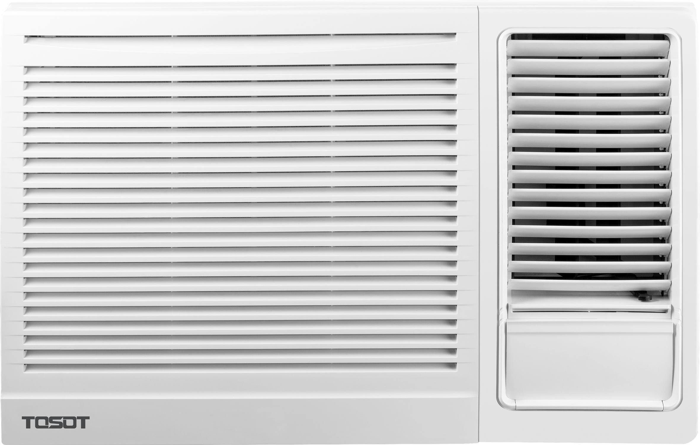 大松2匹窗口式冷氣機