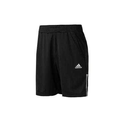 17日0点 : adidas 阿迪达斯 D84687 男款训练短裤 49元(需用券)
