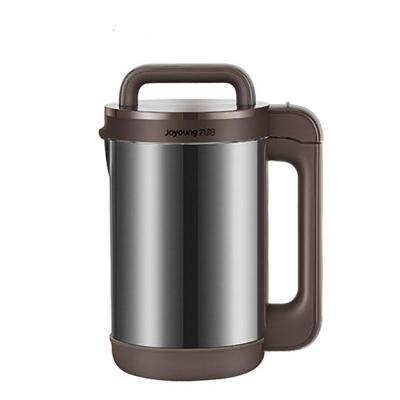 Joyoung/九阳 豆浆机DJ12E-N628SG 双层彩钢 容量1.2L 多功能 无网易清洗 干湿豆 特价A18