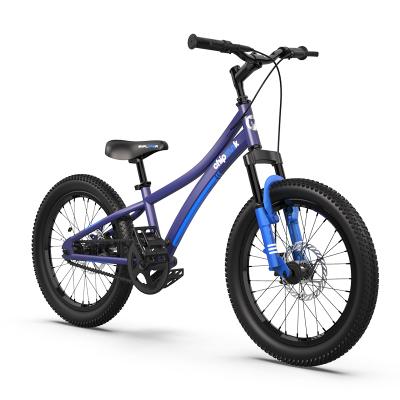优贝(RoyalBaby)儿童自行车 预售3天内发货优贝旗下探险家儿童自行车16/20英寸