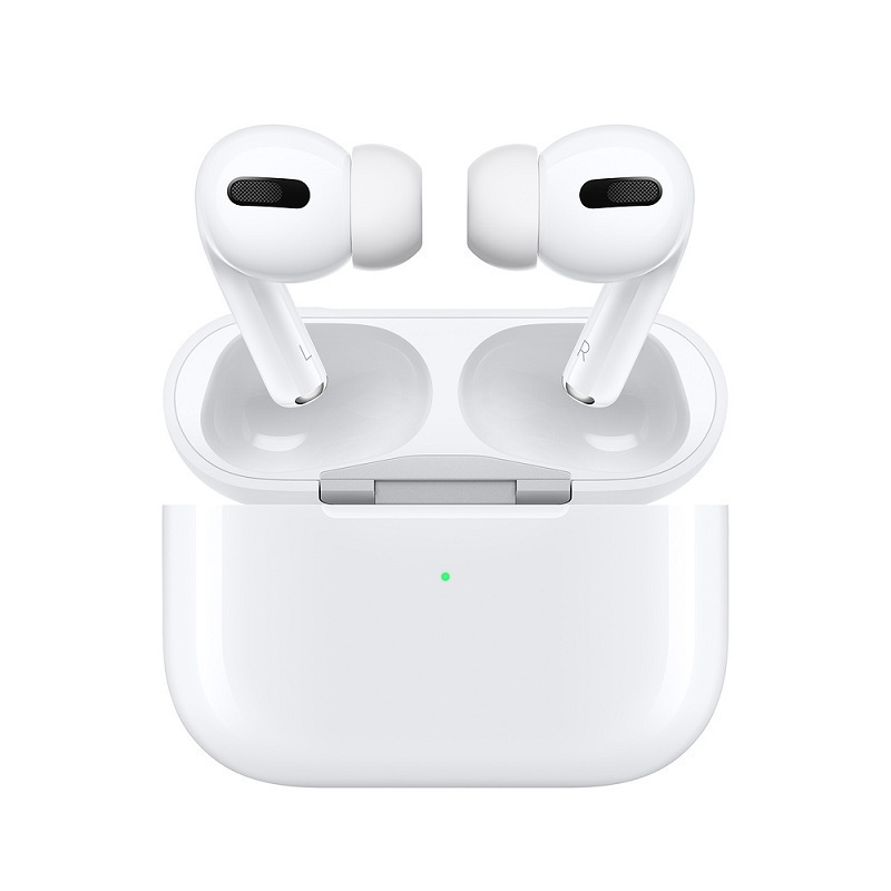 Apple 苹果 Airpods Pro 无线蓝牙主动降噪耳机 海外版1399元