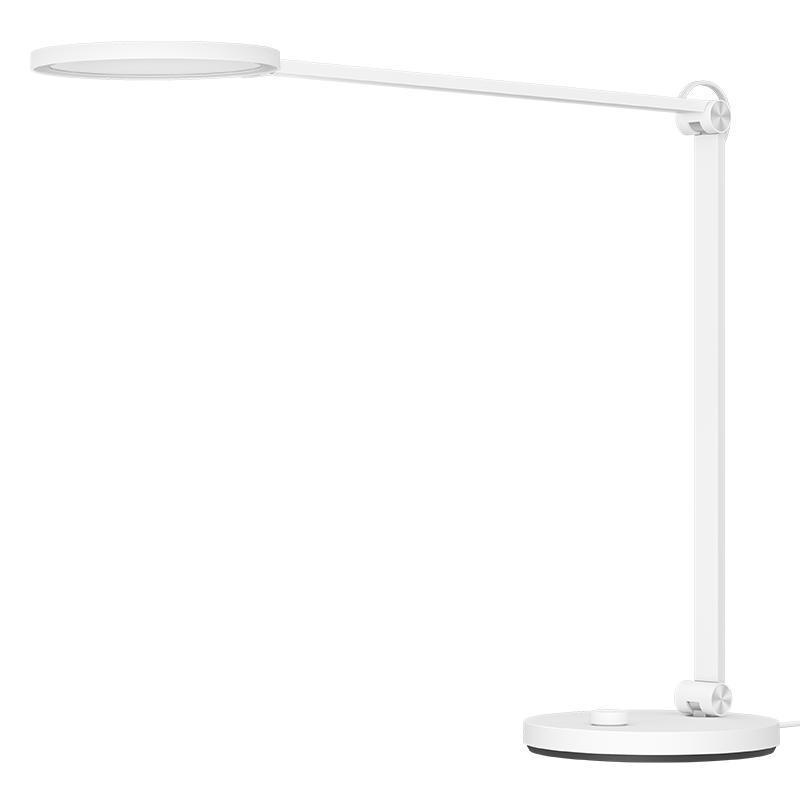 米家台灯 Pro 三轴调节 全桌面立体光照 专业照明 国标级读写视觉作业台灯 无频闪低蓝光台灯
