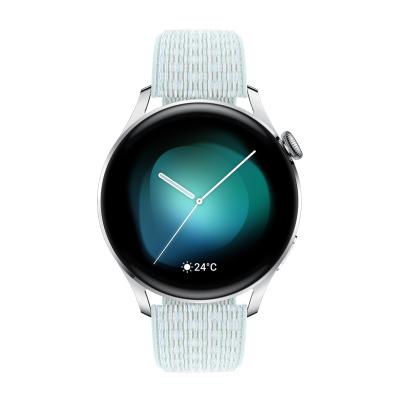 2599元包邮 HUAWEI/华为 WATCH 3 46mm 智能手表