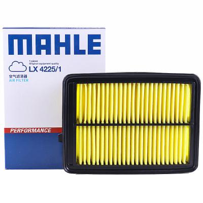 马勒(MAHLE)油性空气滤LX4225/1适配15-18款奥德赛/16款艾力绅 2.4L
